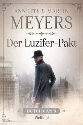Der Luzifer-Pakt, Annette und Martin Meyers
