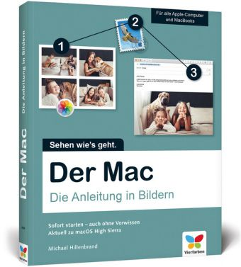 Der Mac, Michael Hillenbrand