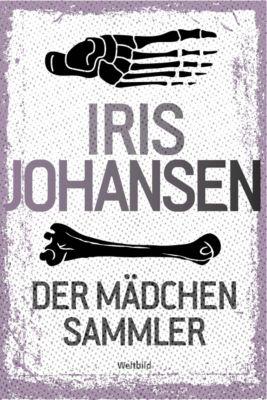 Der Mädchensammler, Iris Johansen