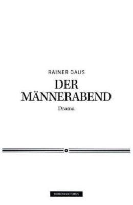 Der Männerabend - Rainer Daus pdf epub