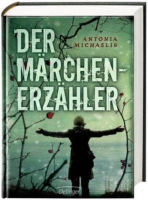 Der Märchenerzähler, Antonia Michaelis