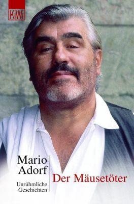 Der Mäusetöter, Mario Adorf