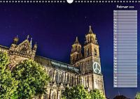 Der Magdeburger Dom 2019 (Wandkalender 2019 DIN A3 quer) - Produktdetailbild 2