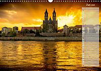 Der Magdeburger Dom 2019 (Wandkalender 2019 DIN A3 quer) - Produktdetailbild 6