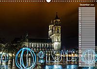 Der Magdeburger Dom 2019 (Wandkalender 2019 DIN A3 quer) - Produktdetailbild 12