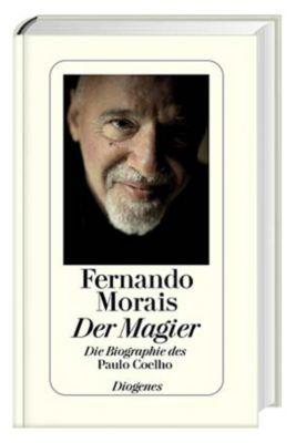 Der Magier, Fernando Morais