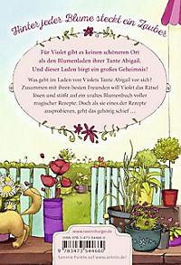 Der magische Blumenladen - Das rätselhafte Zauberbuch - Produktdetailbild 1