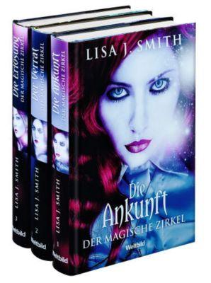 Der magische Zirkel, 1-3-Package, Lisa J. Smith