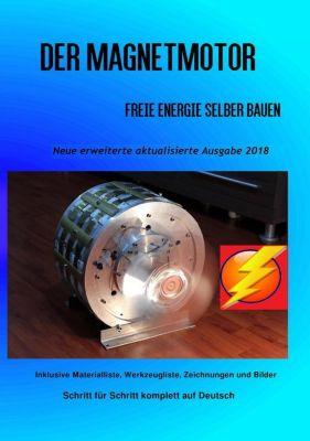Der Magnetmotor, Patrick Weinand