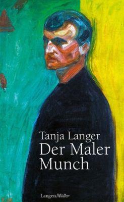Der Maler Munch - Tanja Langer pdf epub