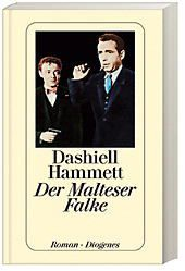 Der Malteser Falke, Dashiell Hammett