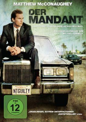 Der Mandant, Michael Connelly