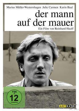 Der Mann auf der Mauer, Peter Schneider