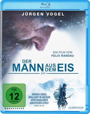 Der Mann aus dem Eis, Felix Randau