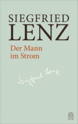 Der Mann im Strom, Siegfried Lenz