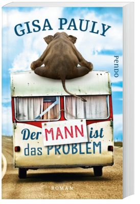 Der Mann ist das Problem, Gisa Pauly