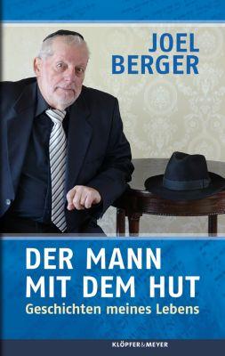 »Der Mann mit dem Hut«, m. Audio-CD - Joel Berger |