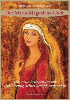 Der Maria-Magdalena-Code, Gabriela, Reint Gaastra-Levin
