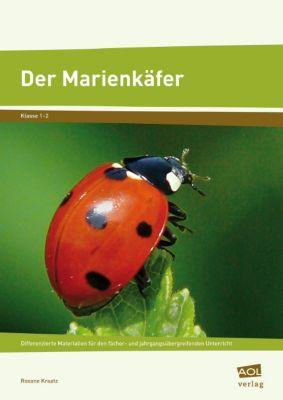 Der Marienkäfer, Roxane Kraatz