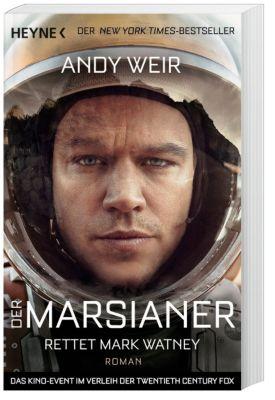 Der Marsianer, Andy Weir