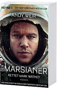 Der Marsianer - Produktdetailbild 1