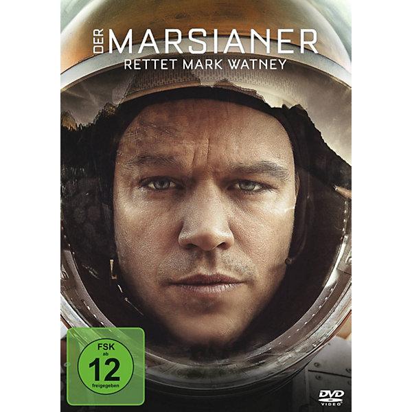 Der Marsianer - Rettet Mark Watney Kinox.To