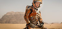 Der Marsianer: Rettet Mark Watney - 3D-Version - Produktdetailbild 6