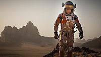Der Marsianer: Rettet Mark Watney - 3D-Version - Produktdetailbild 3