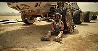 Der Marsianer: Rettet Mark Watney - 3D-Version - Produktdetailbild 4