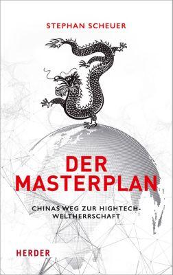 Der Masterplan, Stephan Scheuer