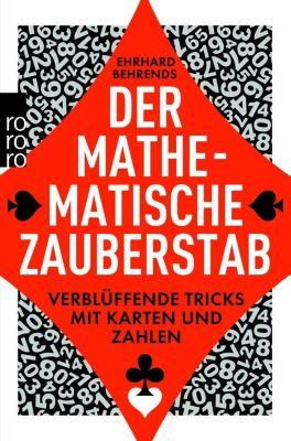 Der mathematische Zauberstab, Ehrhard Behrends