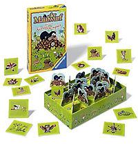 Der Maulwurf und sein Versteck-Spiel (Kinderspiel) - Produktdetailbild 1