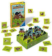 Der Maulwurf und sein Versteck-Spiel (Kinderspiel) - Produktdetailbild 2