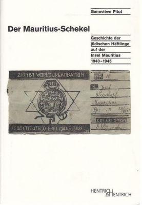 Der Mauritius-Schekel, Genevieve Pitot