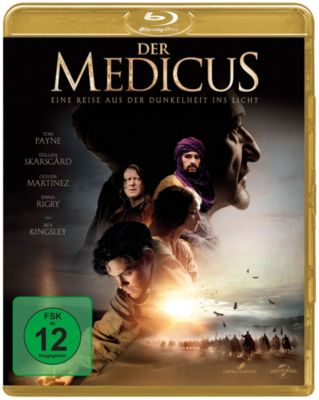 Der Medicus, Jan Berger