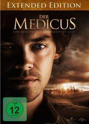 Der Medicus - Extended Version, Noah Gordon