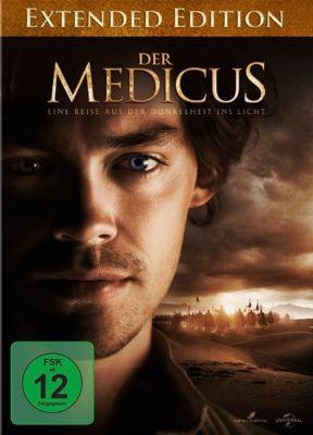 Der Medicus - Extended Version, Noah Gordon