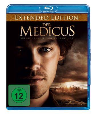 Der Medicus - Extended Version, Emma Rigby,Stellan Skarsgård Tom Payne