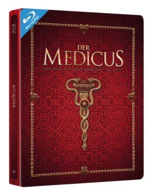 Der Medicus - Steelbook, Jan Berger