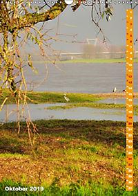 Der Meerbusch - Meerbuscher Rheinspaziergang (Wandkalender 2019 DIN A3 hoch) - Produktdetailbild 10