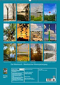 Der Meerbusch - Meerbuscher Rheinspaziergang (Wandkalender 2019 DIN A2 hoch) - Produktdetailbild 13