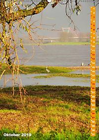 Der Meerbusch - Meerbuscher Rheinspaziergang (Wandkalender 2019 DIN A2 hoch) - Produktdetailbild 10