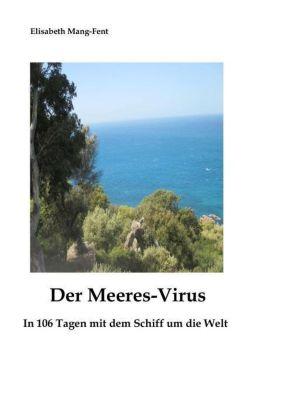 Der Meeres-Virus - Elisabeth Mang-Fent |