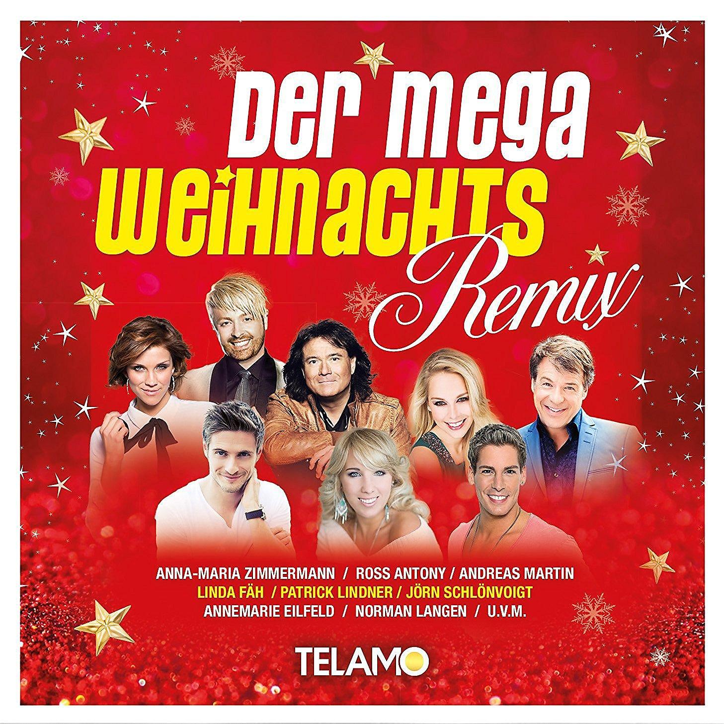 Der Mega Weihnachts-Remix CD bei Weltbild.de bestellen