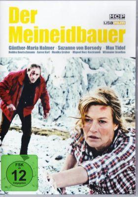 Der Meineidbauer, Ludwig Anzengruber