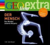 Der Mensch, Audio-CD, Martin Nusch