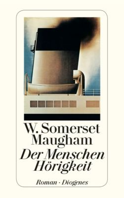 Der Menschen Hörigkeit - William Somerset Maugham pdf epub