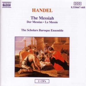 Der Messias, The Scholars Baroque Ensemble