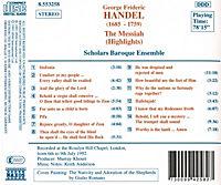 Der Messias (Höhepunkte) - Produktdetailbild 1