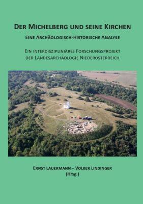 Der Michelberg und seine Kirchen